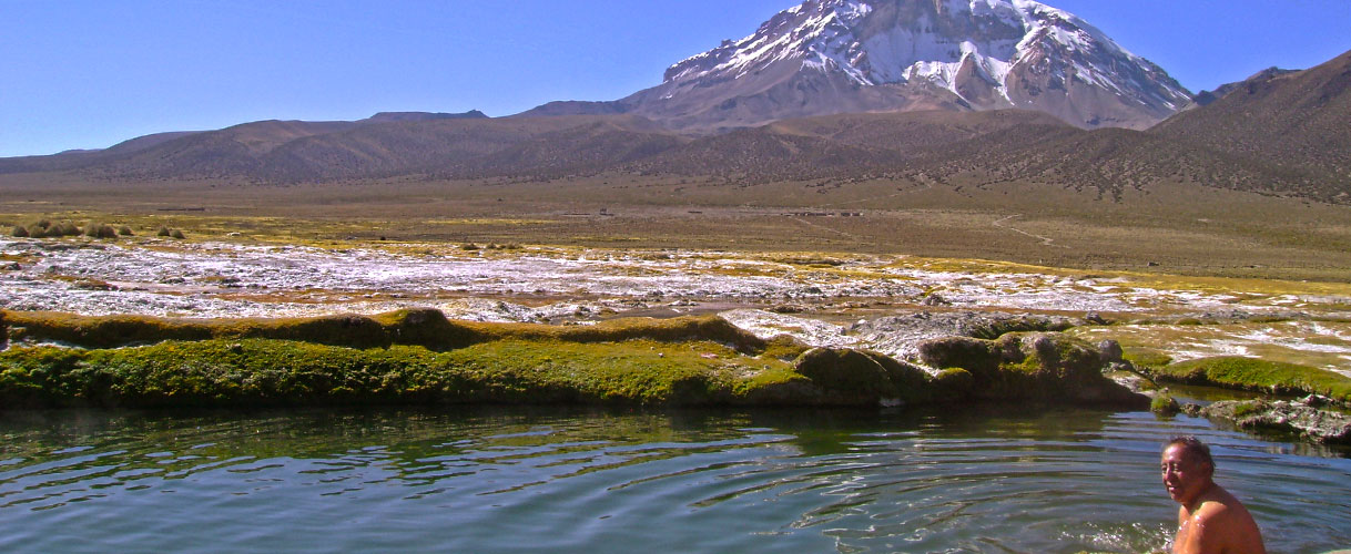 Parc National Sajama