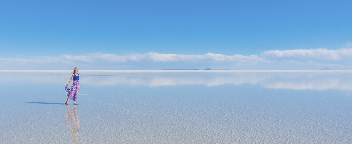 Bolivia Trip: Salar de Uyuni Shared Tour with comfortable hotels