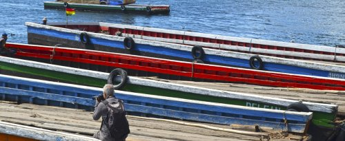 Titicaca Lake Tours