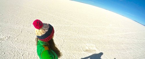 Bolivia Trip: Salar de Uyuni with Tayka Hotels Shared Tour