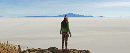 Tours at the Uyuni Salt Flat and Colored Lagoons